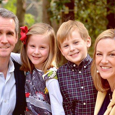 Ziglar Family